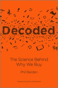 Decoded Phil Barden